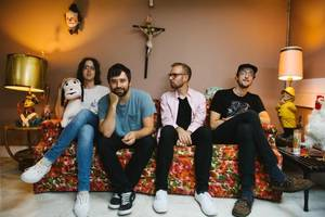 track of the day 13/8 - cloud nothings