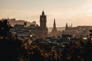 cheap and deep: a low-cost guide to edinburgh, scotland - do it all and do it cheap in scotland's culture capital.