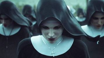 The Nun's jump-scare trailer is YouTube's newest example of egregious advertising