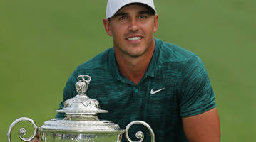 brooks, tiger and so much more: 18 parting shots from the pga