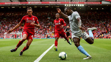Liverpool Fans Attack Defender on Social Media for Disappointing West Ham Performance