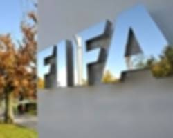 fifa set to clamp down on nigerian football