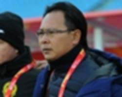'we go into every match wanting to win' - ong kim swee