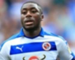 Yakou Meite fires Reading into League Cup second round