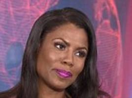 omarosa claims trump knew in advance that wikileaks was publishing hillary clinton's emails