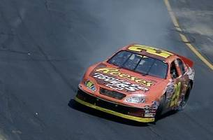 kevin harvick's favorite bristol memory: starting last and going to victory lane in 2005