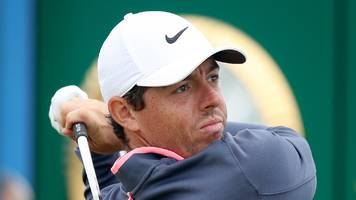 rory mcilroy: northern irishman may choose to miss first fedex cup event