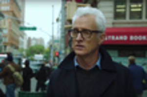 everyone thinks they're royalty in first trailer for matthew weiner's new series 'the romanoffs'