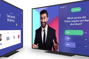 HQ Trivia introduces an Apple TV app to less efficiently play with friends