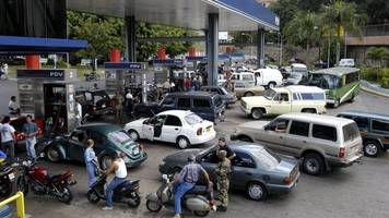 Venezuela To Raise Gas Prices To Combat Smuggling