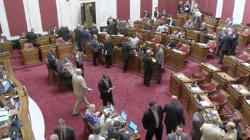 west virginia impeaches 3 of 4 state supreme court justices