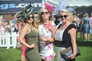beverley ladies' day 2018 dress code, race times, parking and tickets
