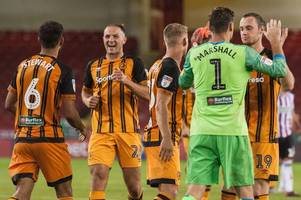 hull city need additions, but young side show they've a part to play after sheffield united win - analysis