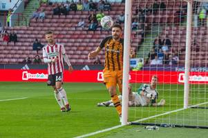 hull city need penalties to see off sheffield united and progress in the carabao cup - the 30-second verdict