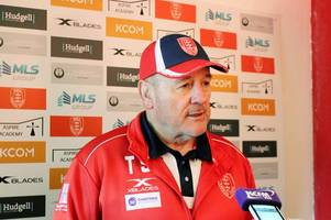 Hull KR preparations meticulous ahead of Canada trip to face Toronto Wolfpack