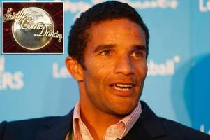 david james tipped to star in strictly come dancing 2018