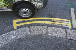 Newquay's 'ridiculous' double yellow lines could be the shortest in the UK