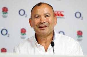 drunk scots builder fined for calling england rugby coach eddie jones a 'baldy c***'