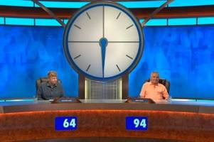 maybole brainiac scores treble of victories on channel 4 show countdown