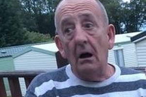 missing dementia sufferer found safe and well following appeal