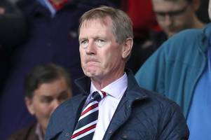 Rangers call general meeting of shareholders to approve new share issue