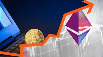 ether price analysis: historic support breaks, leads to signs of capitulation