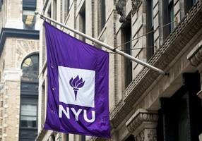 Israelis at center of NYU sexual harassment scandal