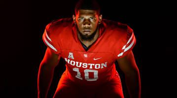 Ed Oliver Is College Football's Ultimate Boss