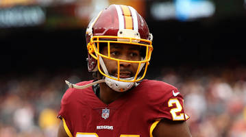 Josh Norman Rips President Trump Over Protest Criticism: 'He'll Be Out In 2 Years'