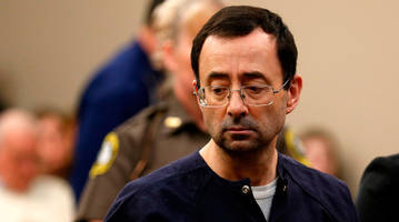 larry nassar judge rosemarie aquilina to stay put in sex abuse case