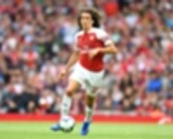 premier league-ready - arsenal's nxgn talent matteo guendouzi is a future star