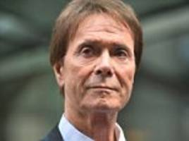 bbc bosses confirm they will not challenge sir cliff richard privacy
