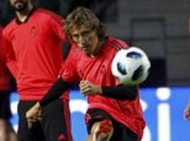 inter milan boss luciano spalletti hints luka modric pursuit is over