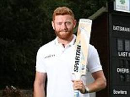jonny bairstow predicts more misery for india at hands of england's bowlers in trent bridge test