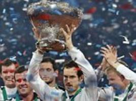 lta oppose controversial plans to reform davis cup