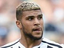 Newcastle given boost with DeAndre Yedlin set for quick return to training