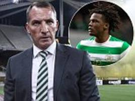 the problems facing rodgers after celtic's summer of uncertainty