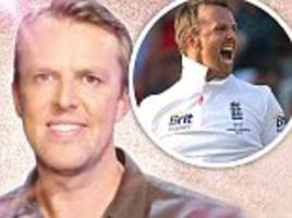 strictly come dancing: england cricket star graeme swann confirmed as sixth star to join lineup
