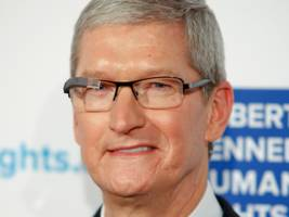 Apple could launch glasses in 2020, Apple Car in 2023, predicts analyst with strong track record (AAPL)