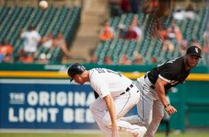 ninth-inning rally comes up short as tigers fall to white sox 6-5