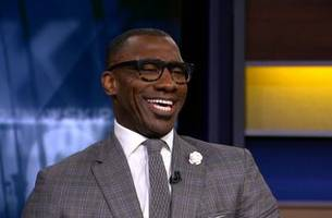 Shannon Sharpe can only laugh at Jalen Ramsey's latest comments