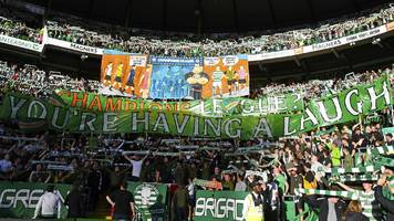 Celtic: How much will Champions League defeat by AEK Athens cost?
