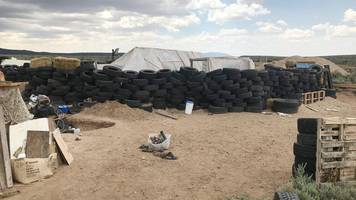 New Mexico compound judge receives death threats