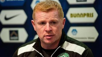 neil lennon says molde visit is biggest game of his time at hibernian