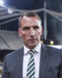 celtic: brendan rodgers prediction made by gordon strachan after champions league exit