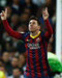 Cristiano Ronaldo and Lionel Messi: Can you name the 12 stars who have played with both?