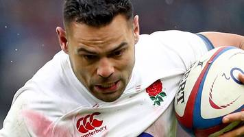 England's Te'o 'considered his future' over injuries