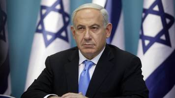 israel protests icc's decision to ask palestinians for information