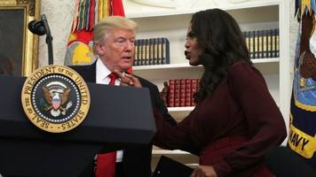 the omarosa drama is putting trump's nondisclosures in the spotlight