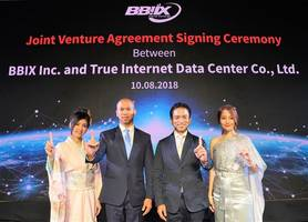 true idc and bbix announces the establishment of a joint venture to enable thailand in becoming a world class internet exchange hub of asean